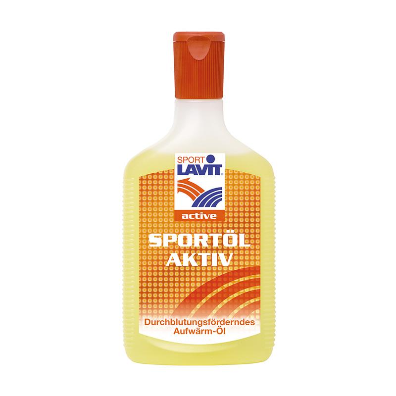 Sportöl