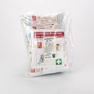 Austauschset Sterilteile DIN 13169